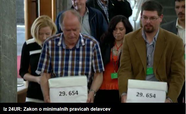 Iz 24UR Zakon o minimalnih pravicah delavcev